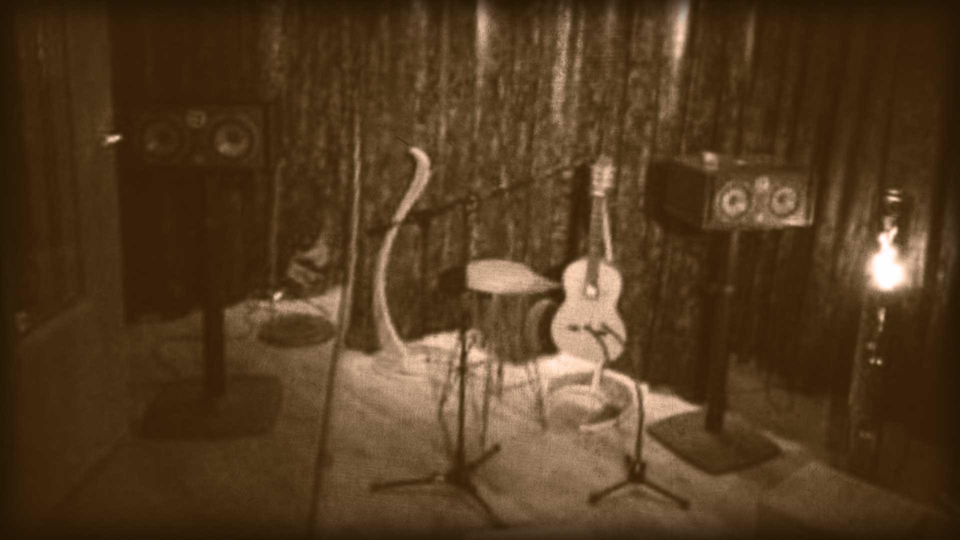 Muziekcafé De Zwerver